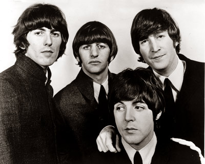 Beatles Group Picture 54